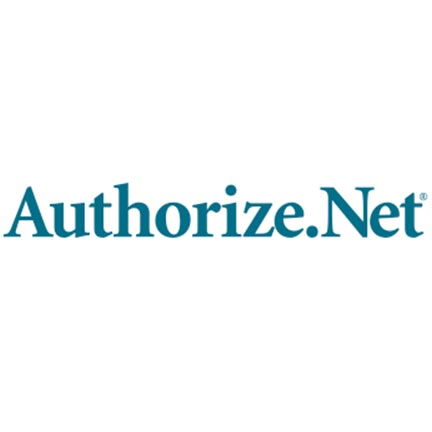 Fishbowl integrates with Authorize.Net
