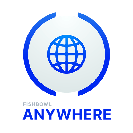 Fishbowl Integrates with Fishbowl Anywhere