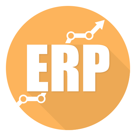 ERP Solutions Icon